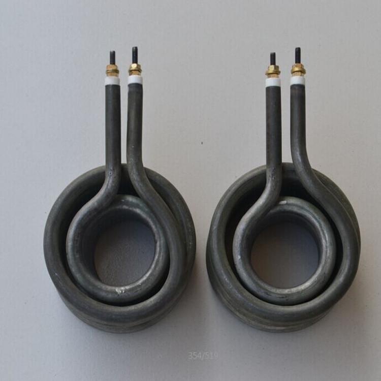 挤杯机电热管