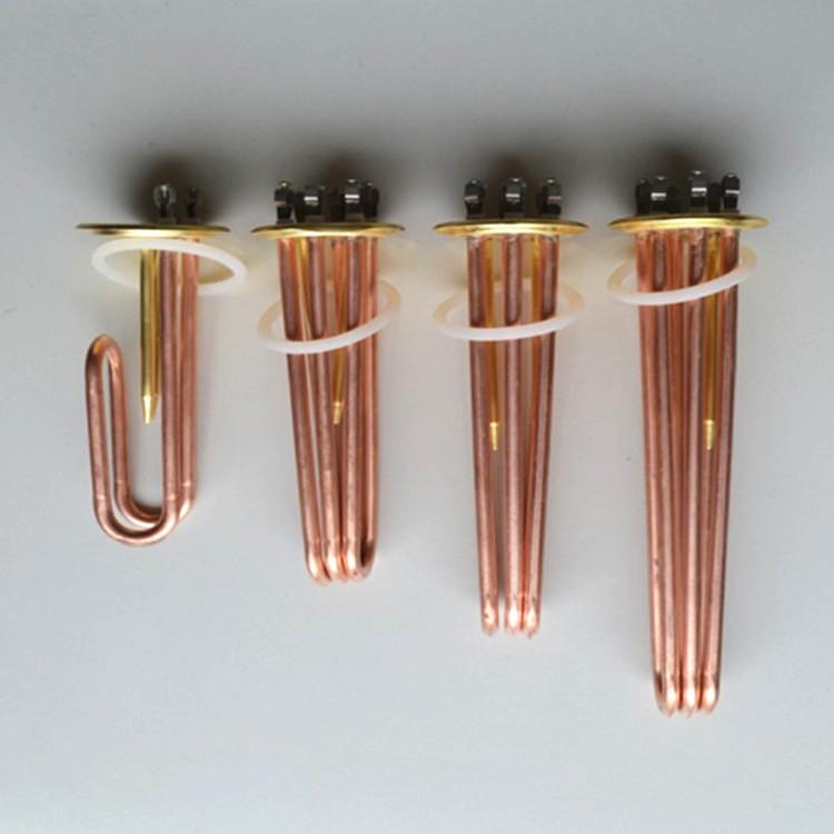 开水器电热管