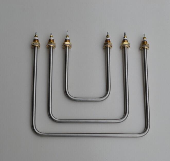 蒸饭车电热管