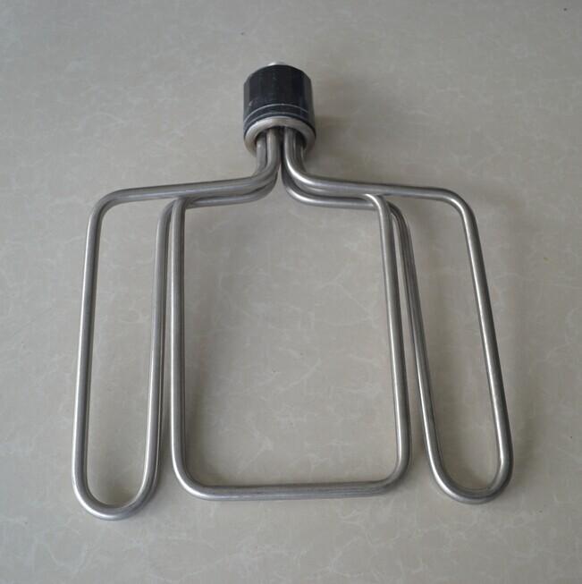 蒸饭车电热管2