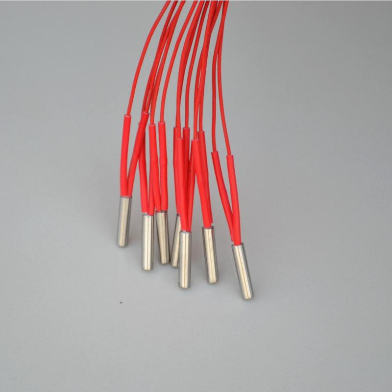 3D打印机单头电热管