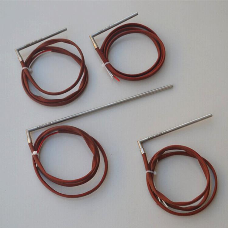 L型单头管
