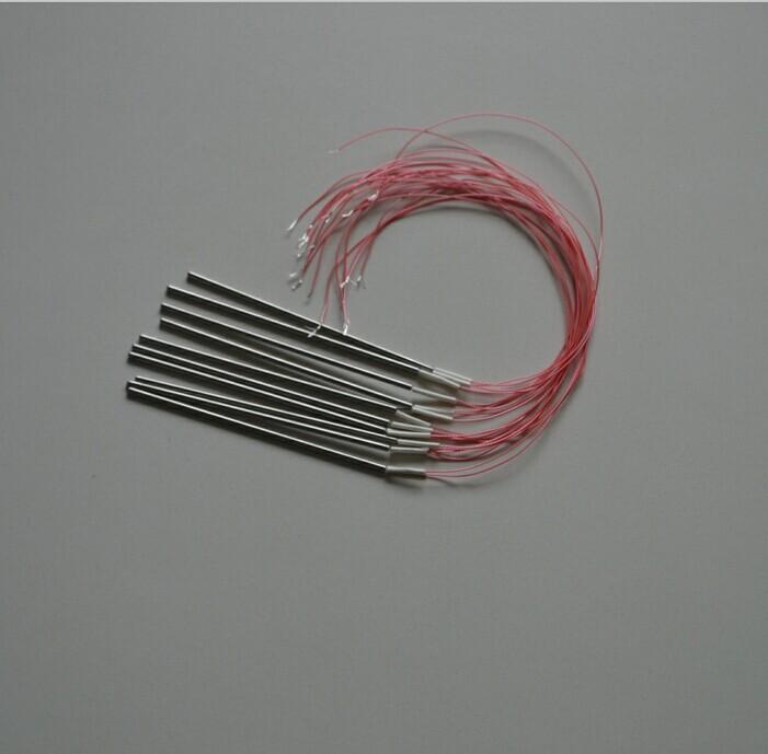 微型单头管