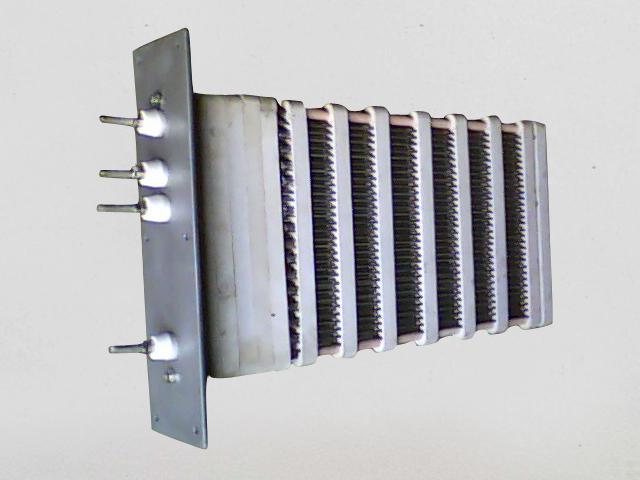 抽屉式辐射板2