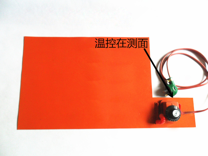 硅胶加热板3