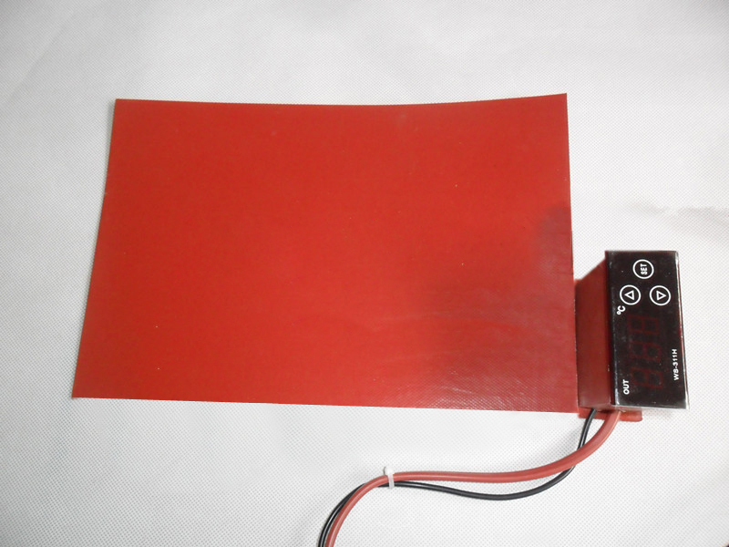 硅胶加热板4