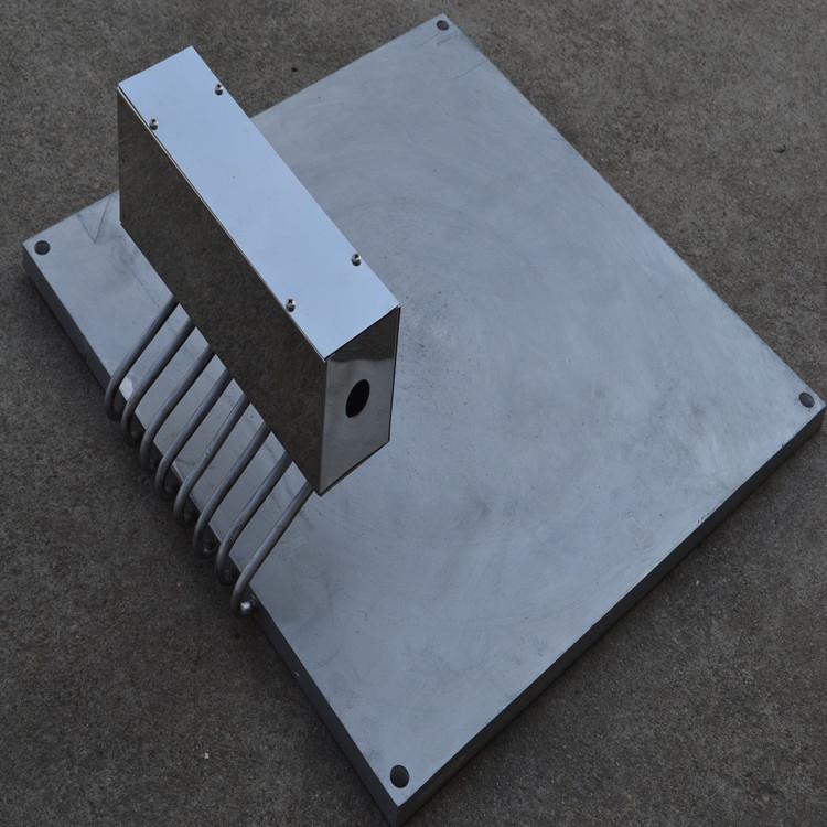 铸铝加热板圈5