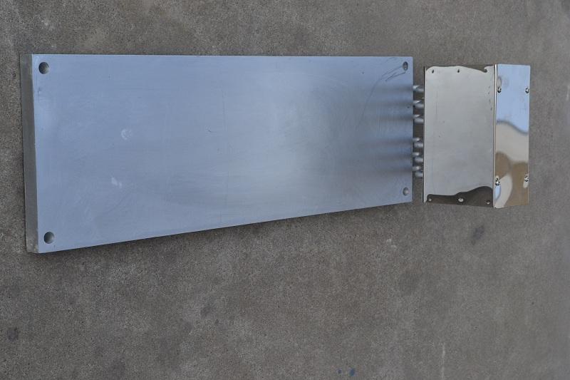 铸铝加热板圈6