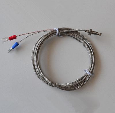 屏蔽线热电偶