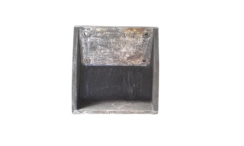 料斗状异型钢铸件1