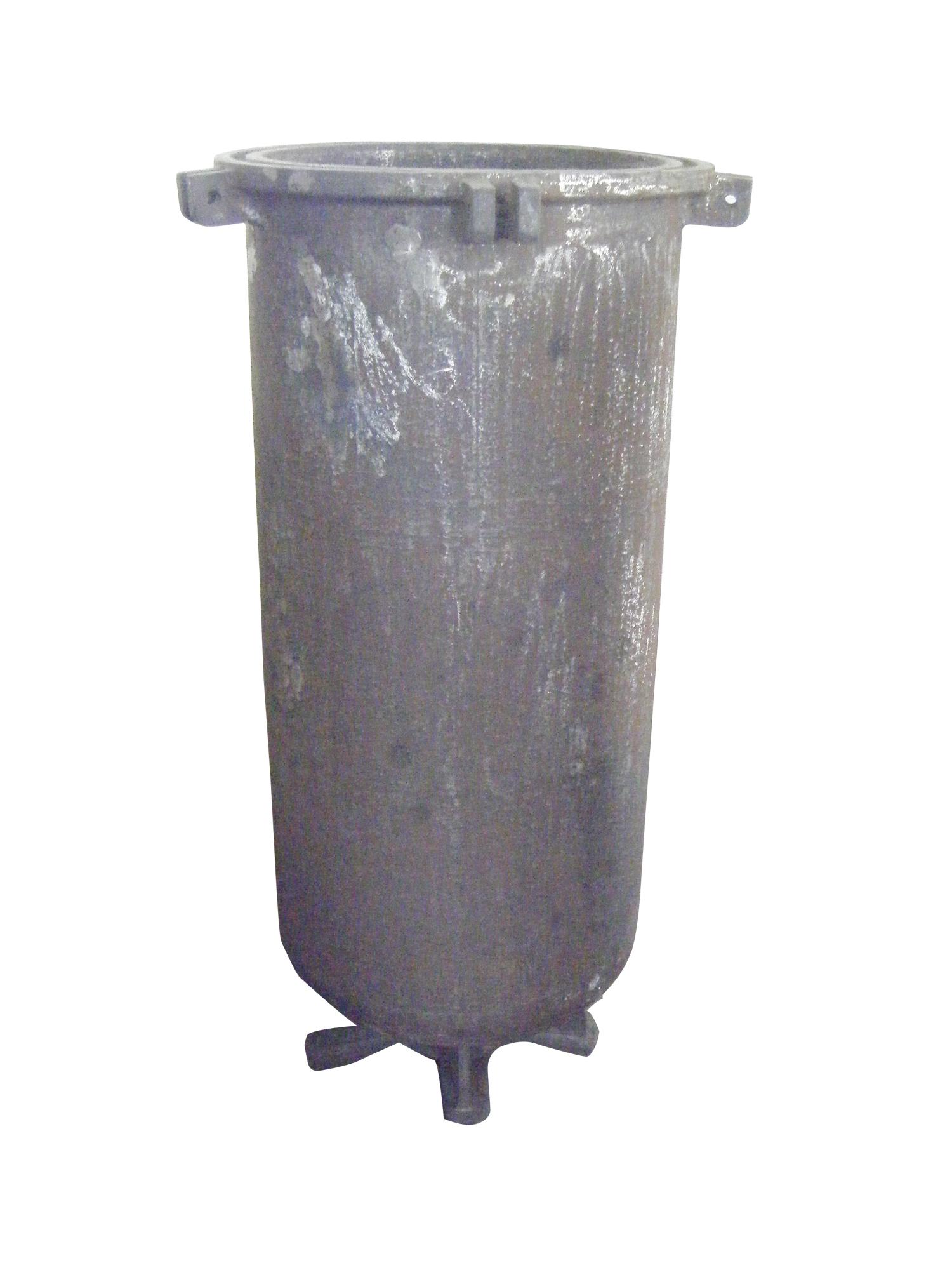 耐热炉罐4