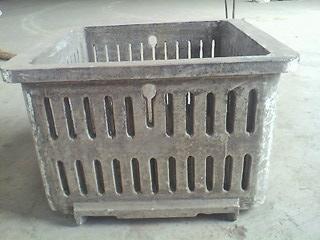 装料框耐热钢铸件1